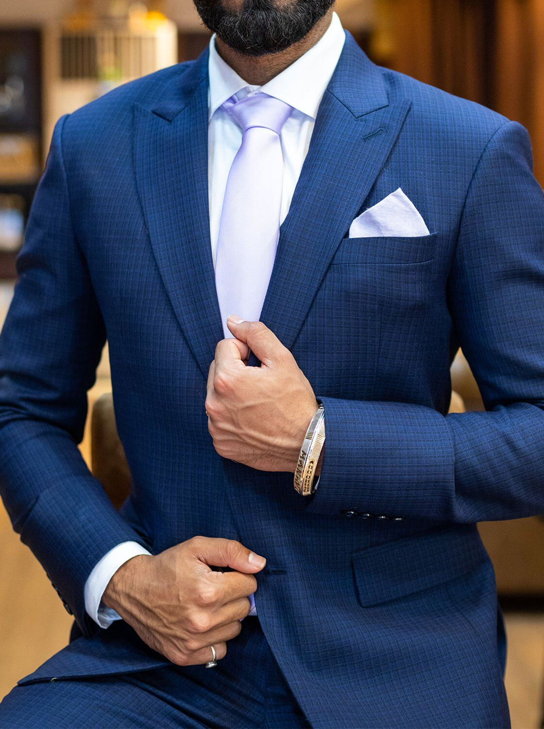 Bespoke tailors in Bangkok | Patrick & Co
